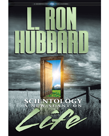 Scientology: A New Slant on Life Hardcover