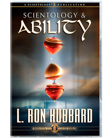 Scientology & Ability