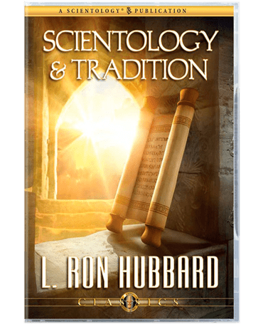Scientology & Tradition