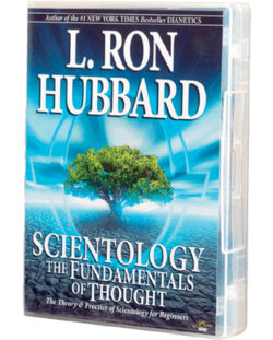 Scientology: The Fundamentals of Thought Audiobook