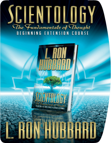 Scientology: The Fundamentals of Thought Course