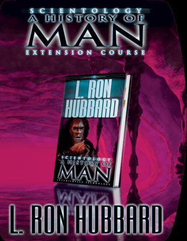Scientology: La Storia dell'Uomo Corso