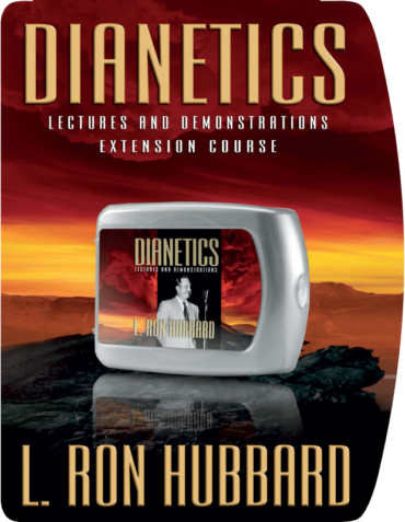Dianetics Lectures and Demonstrations Course