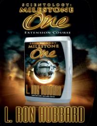 Scientology: La Prima Pietra Miliare Corso