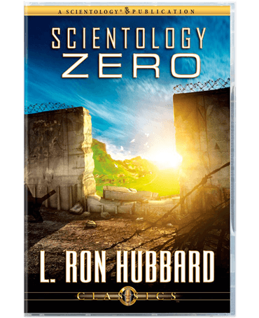 Scientology Zero