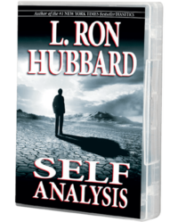 Self Analysis Audiobook