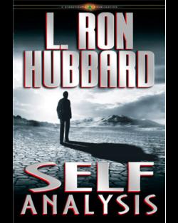 Self Analysis Hardcover