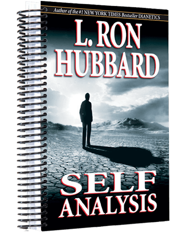 Self Analysis softcover