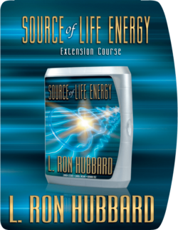 Source of Life Energy Lectures Course
