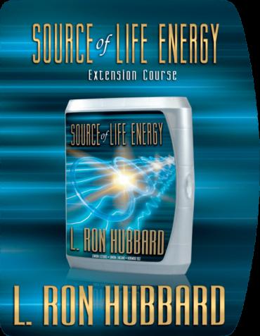 Fonte dell' Energia della Vita Corso