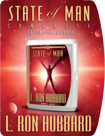 State of Man Congress Course