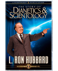 The Story of Dianetics & Scientology
