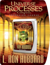 Universe Processes Congress Course