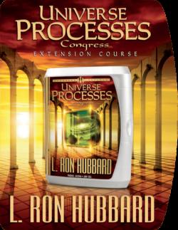 Universe Processes Congress Course