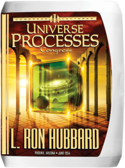 Universe Process Congress