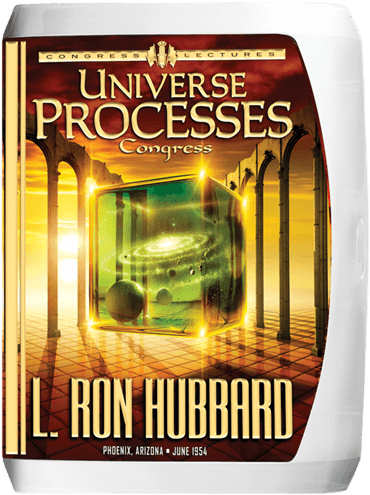 Universe Process Congress