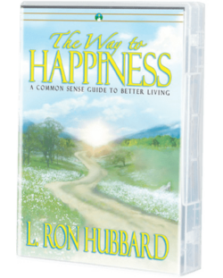 The Way to Happiness Audiobook
