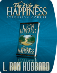 The Way to Happiness Course