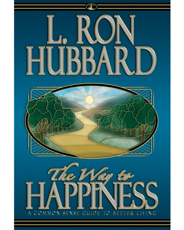 The Way to Happiness Hardcover