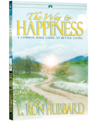 The Way to Happiness softcover
