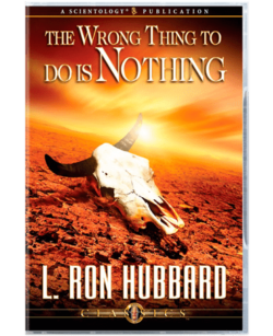 The Wrong Thing to do is Nothing