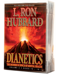 Dianetics the Modern Science of Mental Health Audiobook