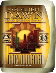 Golden Dawn Lectures