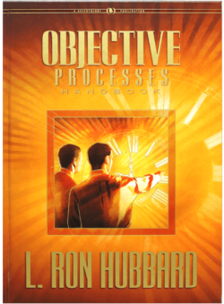 Objectives Processes Handbook