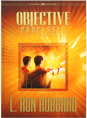 Objectives Processes Handbook