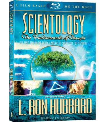 Scientology: The Fundamentals of Thought Film