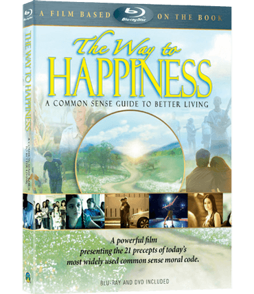 Way to Happiness Film