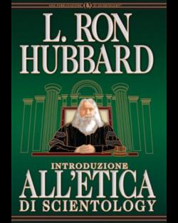 Introduzione all'Etica di Scientology Copertina Rigida