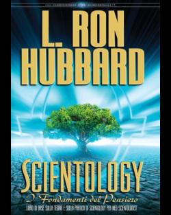 Scientology: I Fondamenti del Pensiero Copertina Rigida